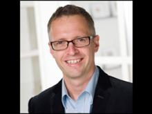 Sandro Wennberg, projektledare