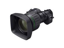 4K all-purpose-zoom lens FSL