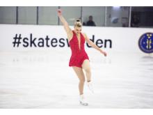 Joshi Helgesson 2015-2016 Korta programmet