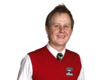 Victor Bengtsson, landssjef for SIBA Norge