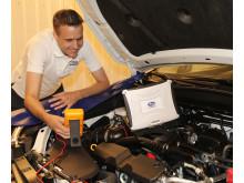 Subaru har Bilvärldens mest pålitliga elektronik