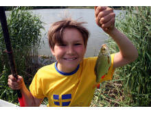 Sportfiskets dag 6 juni