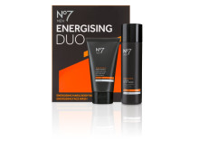 No7 Mens Energising Duo
