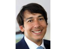 Alejandro Russo, docent, avdelningen programvaruteknik, Chalmers