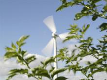 Öresundskrafts vindkraftverk - Bild 1