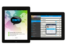 1. Rebtel 2.0 for iPad
