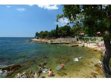 Porec, Kroatia