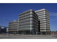 Niagara, Malmö högskola