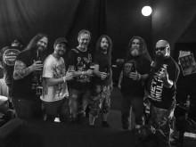 Slayer och Nils Oscars Bryggeri