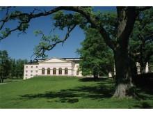 Drottningholms Slottsteater - Déjeunersalongen
