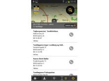De Gule Sider-app - 3