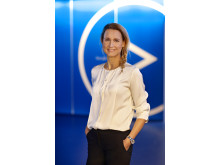 Camilla Ramby, MarCom direktør, TDC Group