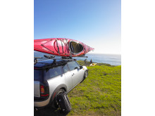 Thule SlideBar - lifestyle bild