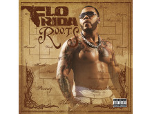 Flo Rida - R.O.O.T.S. albumkonvolut