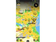 De Gule Sider-app - 1