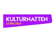 Kulturnatten 2015 - grafiskt manér EPS