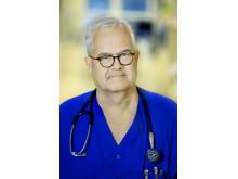 Björn Andersson, chefläkare