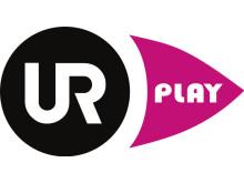 UR Play logga, eps