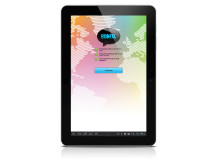1. Rebtel 2.0 Android Tablet