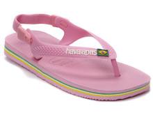 Havaianas - Baby Brasil Flip flops