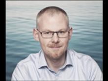 Mats Ivarsson, utredare, miljöekonom, Enheten för analys och forskning, Havs- och vattenmyndigheten