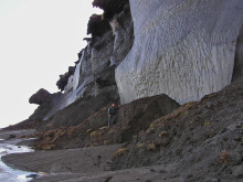 Permafrostmassiv