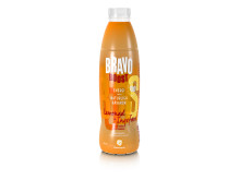 Bravo Boost 75 cl – Lemonad/Ingefära