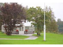 Victorian Grand Lodge från Vansta Trädgård