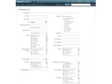 LinkedIn Recruiter: Suche