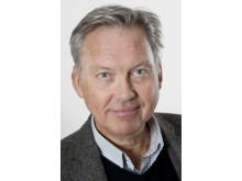 Hans Hansson, VD för Swerea Sicomp,