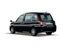 "Toyotas koncept ""JPN Taxi"""