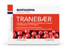 Biopharma Tranebær