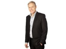 Morten Aagenæs, konserndirektør for forvaltning og rådgivning i OBOS