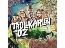 Trollkarlen från Oz - foto: Universal Music