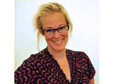 Stephanie Lundell, pr-konsult