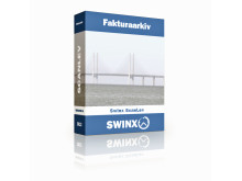 Nya Swinx Fakturaarkiv gör fakturapärmen digital..!