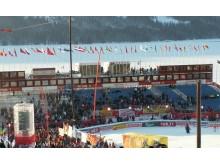 """Åre """"byggs på Layher"""" inför alpina skid-VM 2007"""