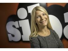 Susanne Ehnbåge, daglig leder SIBA AB