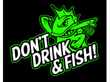 Don´t drink & fish