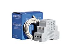 EB-Therm 800 med förpackning
