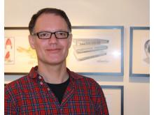 Erik Verrier, Oxyma Innovation