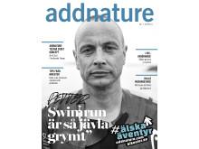 Addnature startar nytt magasin