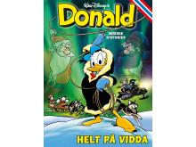 Donald helt på vidda