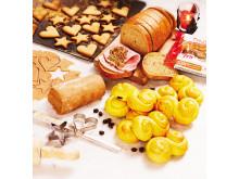 Nu kan alla njuta av en god glutenfri jul