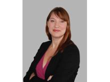 Linnéa Lindau, vd för Chalmers nya dotterbolag inom Venture Creation