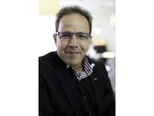 Ben Boulakmine, Hotelldirektör Scandic Sundsvall City