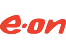 E.ON Logo red