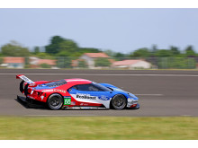 Ford GT racer - 2