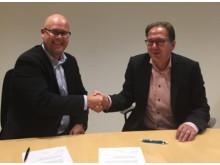 Martin & Servera och LRF överens om samarbete