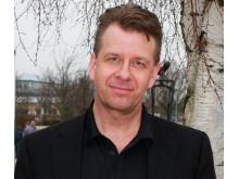 Magnus Hedin, kommundirektör